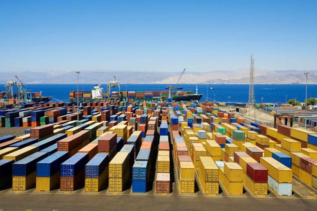 Las exportaciones españolas crecen hasta máximos históricos