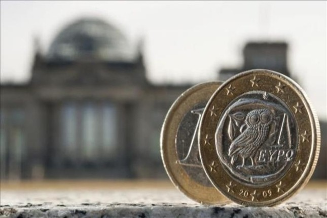 El Eurogrupo aprueba rescate de 86.000 millones para Grecia