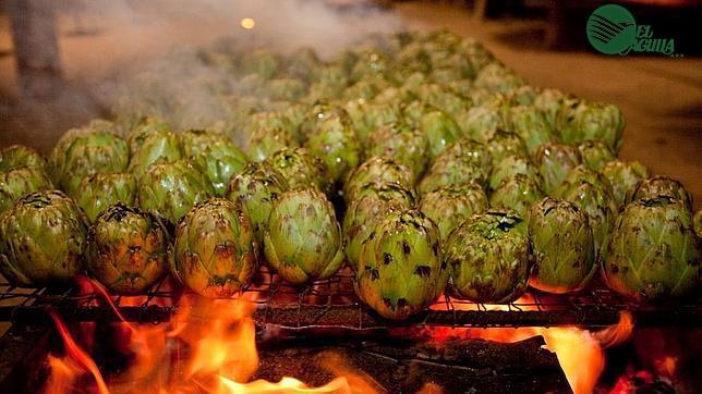 Hotel barato en zaragoza para disfrutar de alcachofas a la for Somieres baratos en zaragoza