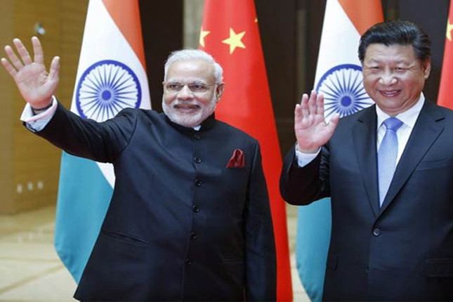 China e India firman acuerdos por 19.100 millones de euros