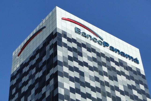 Banco Panamá cuenta con 892 millones de euros en activos