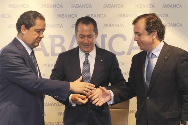 Abanca financiará la compra de acciones del Deportivo