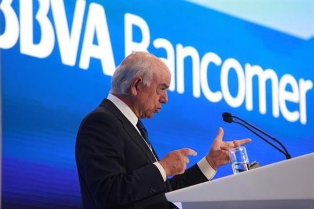 Grupo BBVA reafirma en México su cambio hacia la era digital