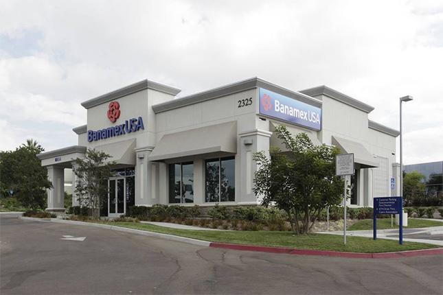 Citigroup podría cerrar Banamex en EE.UU.