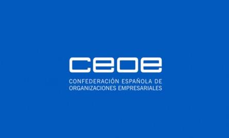La CEOE mejora su previsión de crecimiento hasta el 3,3%