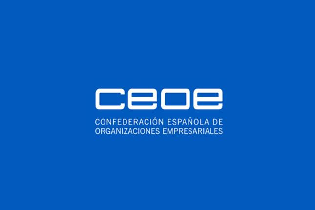 La CEOE termina 2016 con un beneficio de 66.000 euros