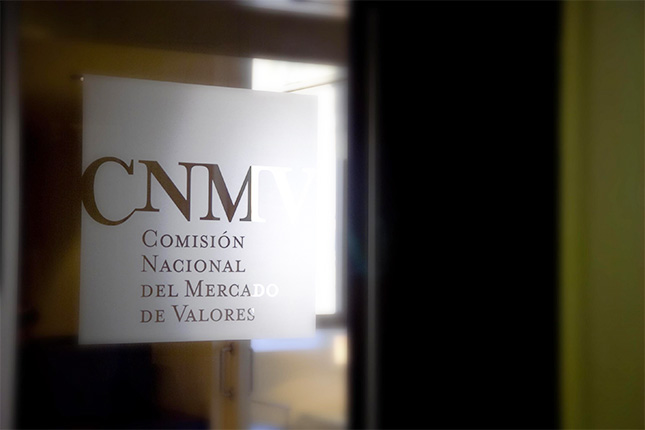 La CNMV otorga autorización previa a Cobas Asset Management