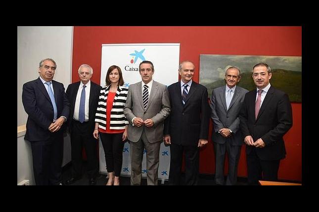 Caixabank reforzará su posición en Castilla y León