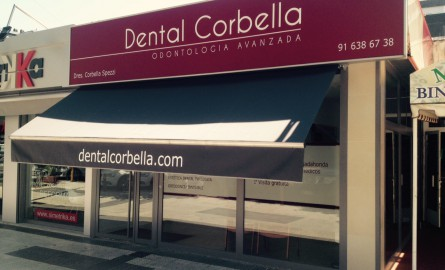 clinica dental en majadahonda