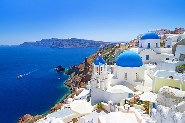 Montoro y González (BBVA): los problemas de Grecia no tienen que ver con el euro