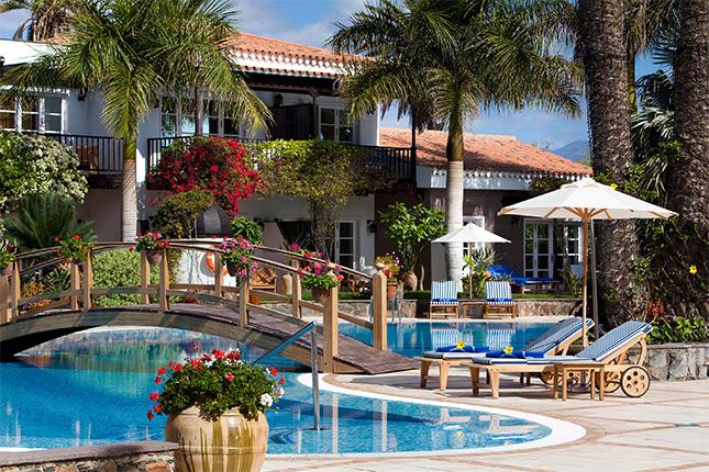España: las pernoctaciones en hoteles mejoran en 2015