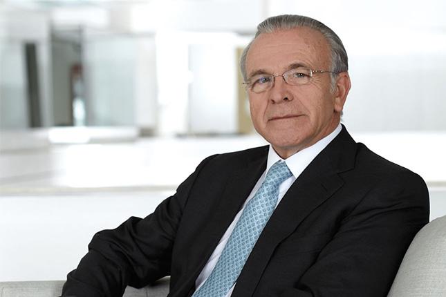 Fainé, elegido Financiero del Año por los Premios Ecofin