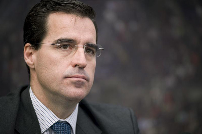 Sáenz de Tejada (BBVA), mejor Director Financiero de Europa 2015