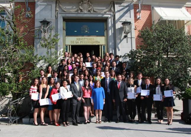 Banco Santander respalda el XIII Programa Jóvenes Líderes Iberoamericanos
