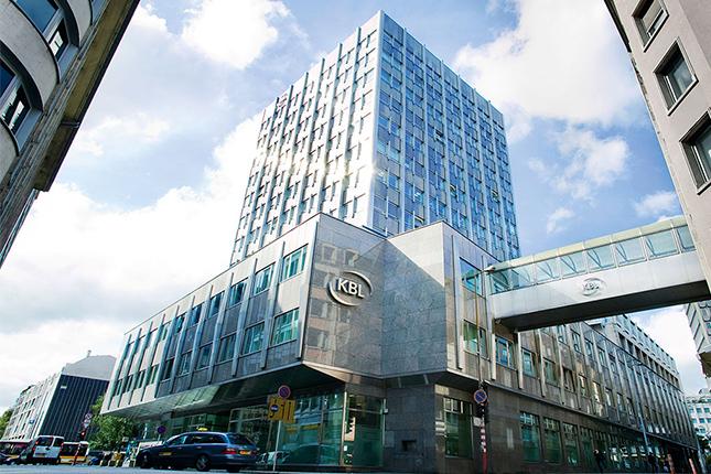 KBL adquiere la división de UBS en Bélgica