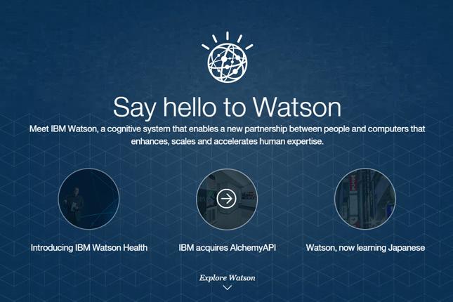 Bradesco y Banorte utilizarán la plataforma Watson de IBM