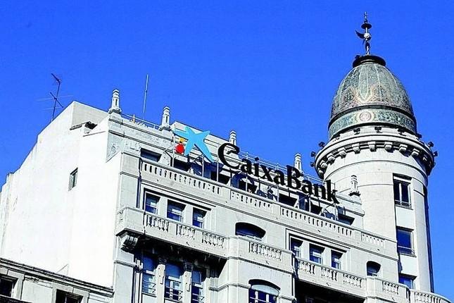 CaixaBank inaugurará su nueva sede en Aragón en septiembre