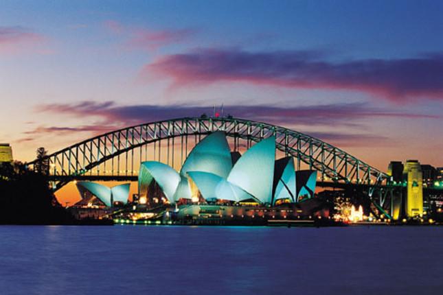 Australia será miembro fundador del AIIB