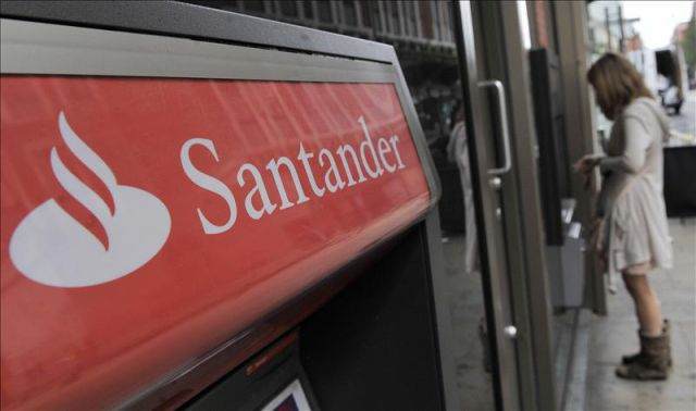 Banco Santander, entidad colaboradora del Ayuntamiento de Zamora