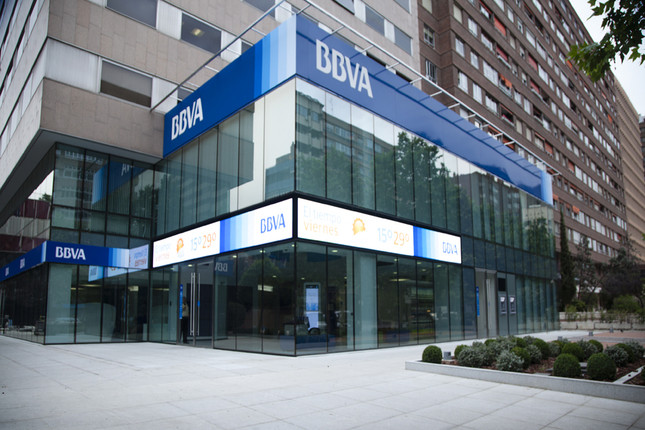 BBVA ha refinanciado 66.166 hipotecas