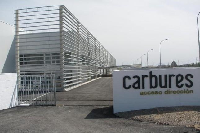 Carbures acuerda reestructuración de deuda con BBVA y Bankia