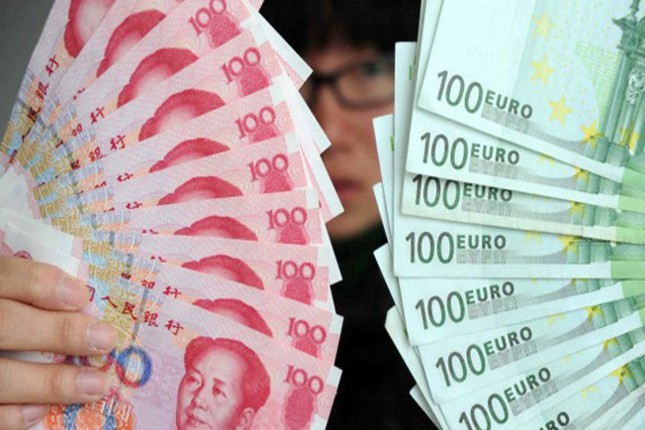 China amplía un 45% su superávit comercial