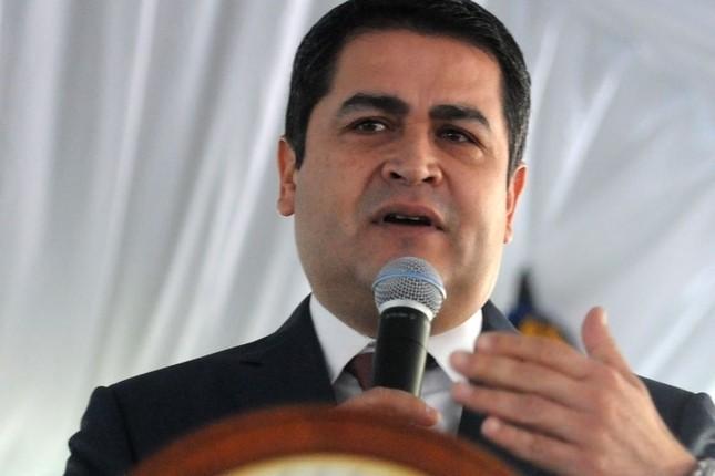 Gobierno de Honduras: la banca bajará los tipos de interés