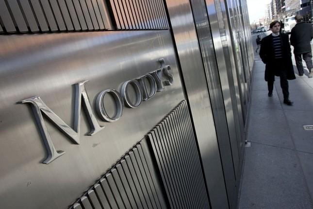 Moody`s respalda la calificación 'triple A' de EE.UU.