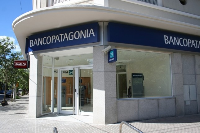 Banco Patagonia continúa con su plan de crecimiento