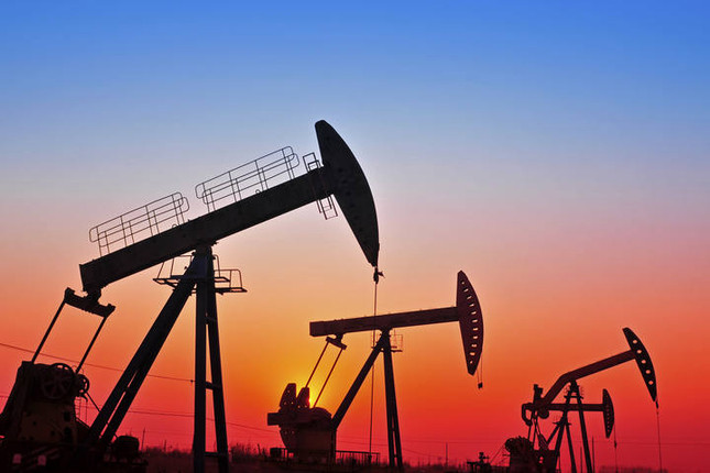 El precio del crudo Texas cae un 0,1%