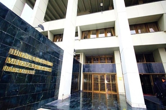 El Banco Central de Turquía eleva su principal tasa de interés