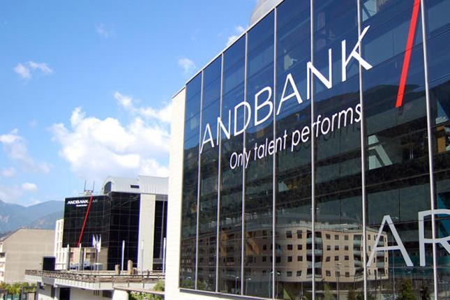 Andbank España logra un beneficio de 2,7 millones