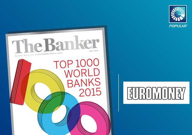 Banco Popular (República Dominicana), único entre los mil mejores del mundo