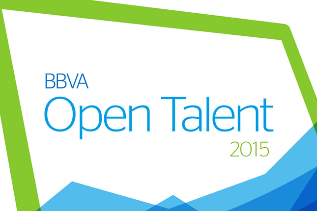 BBVA otorga el Premio de Inclusión financiera Open Talent 2015 a 'Destacame.cl'