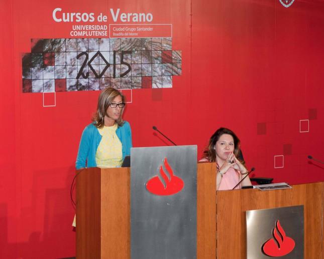 Banco Santander y su apuesta por el 'flexiworking'