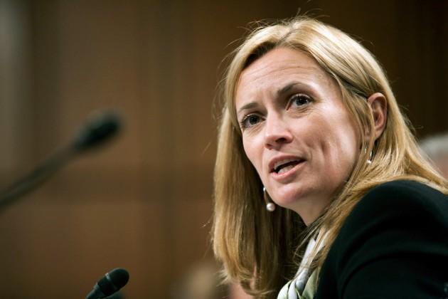 Santander Consumer USA nombra a Blythe Masters presidenta no ejecutiva