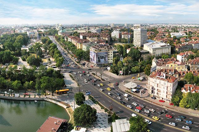 Bulgaria crea una oficina para la entrada en el euro