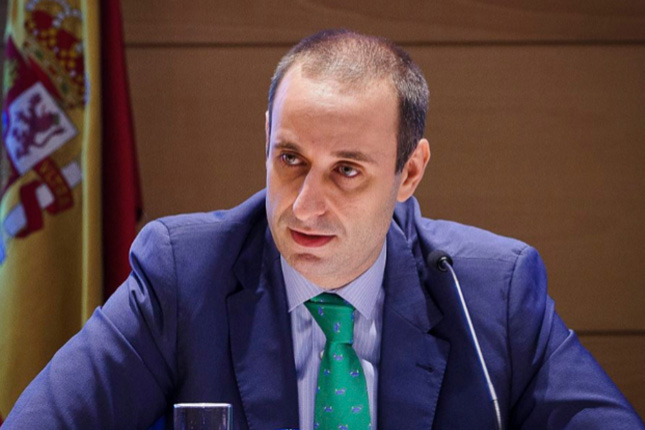 Jaime Ponce, nuevo Presidente del FROB