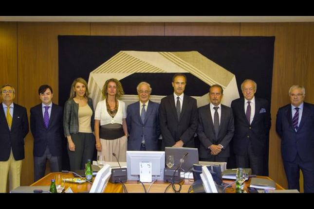 Liberbank constituye un Consejo Consultivo en Asturias