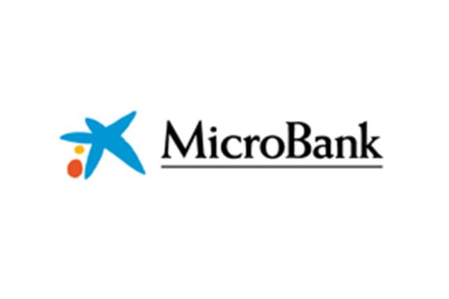 MicroBank suma 1.000 millones de euros de cartera crediticia