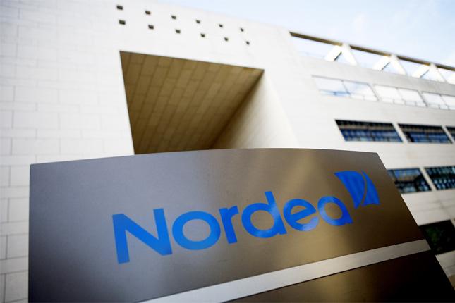 Nordea obtiene 2.034 millones de euros durante el primer semestre