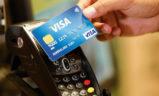 Visa tiene dos millones de teléfonos y relojes para el pago móvil