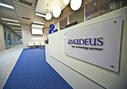 Amadeus, nombrado primer miembro asociado de la CE del Turismo
