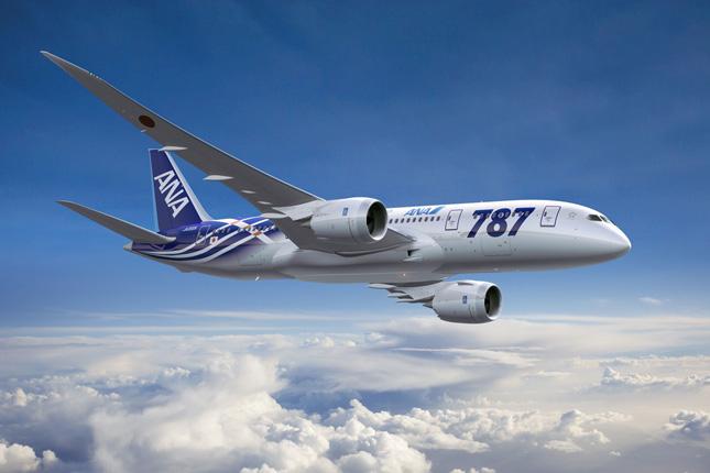 ANA iniciará en octubre la única ruta aérea directa entre Tokio y Bruselas