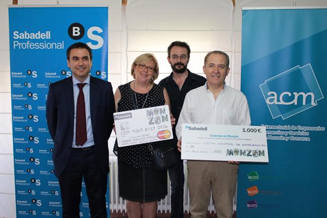 Sabadell dona parte de los ingresos de sus fondos éticos a proyectos sociales