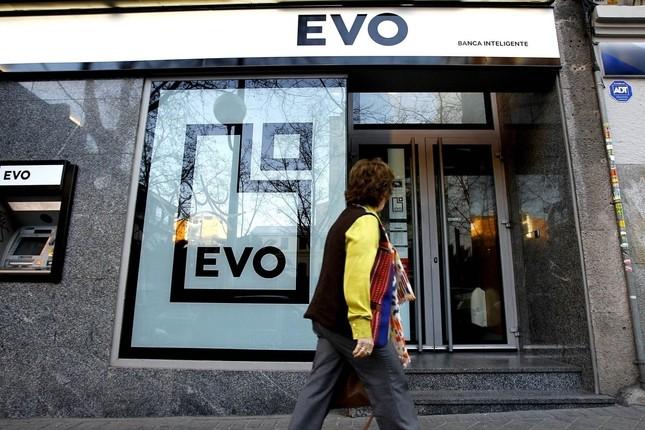 EVO permite a sus clientes enviar dinero en efectivo desde las oficinas de Correos