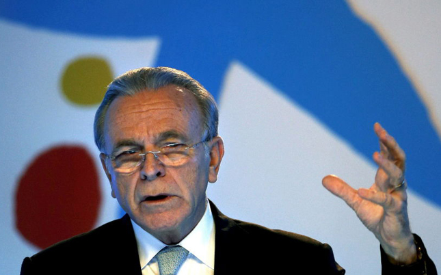 Fainé (CaixaBank) pide al BCE que tenga en cuenta el tamaño de los bancos