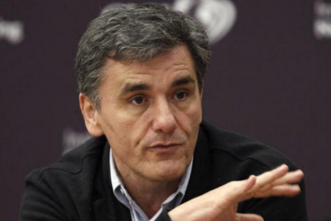 """Grecia: """"muy pronto"""" habrá un nuevo alivio de los controles de capital"""