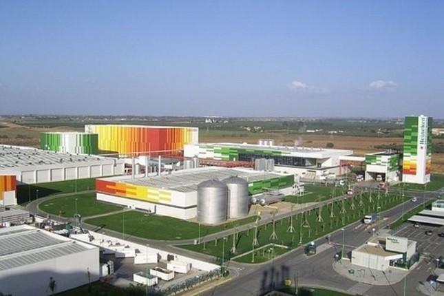 Guillaume Duverdier, nuevo presidente ejecutivo de Heineken España