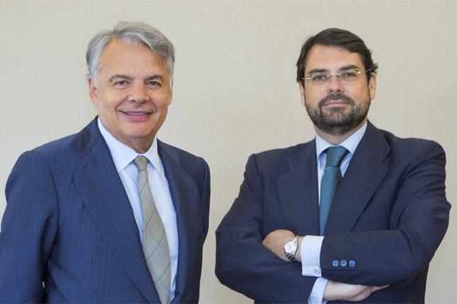 Javier Mira, nuevo director general de Mutua Madrileña